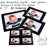Nursery Pack example