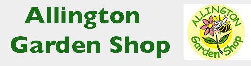 Allington Garden Shop