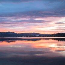 IMG 5999(Lake Jindabyne Sunset 2)