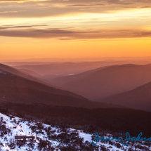 Thredbo Sunrise 1
