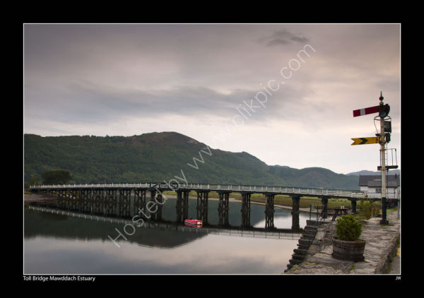 BRIDGE-MADDACH-ESTUARY