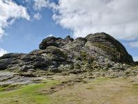 Hay Tor Rock