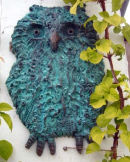 Owl panel. For Sale @ £180.00
