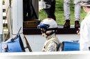 Bugatti in wait