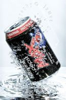 Refreshment in Water - Pepsi Max