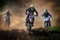 Motocross at Badby, Northamptonshire