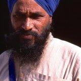 Sikh guard