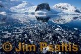 Bergy Bits Antarctica