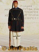 Evzone Athens