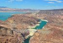 Hoover Dam, Mojave Desert, Nevada