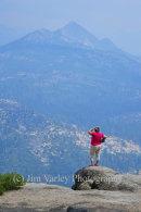 Washburn Poiint, Yosemite National Park