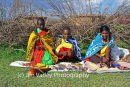 Masai Tribeswomen