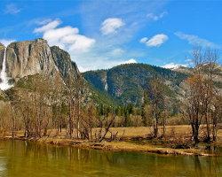Yosemite National Park, California 5044