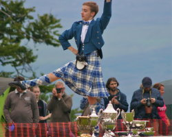 Skye Highland Games
