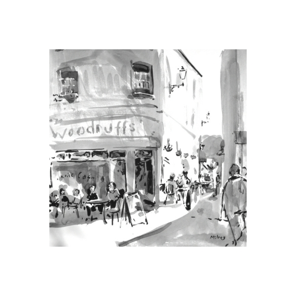 woodruff's cafe
