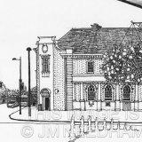 Letchworth Town Centre