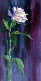 A Rose for Sarah