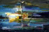 Maritime Abstract
