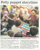 Twyford Advertiser 2nd June 2006