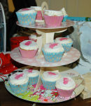 Octavias cakes