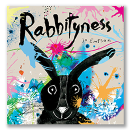 Picture Book 'Rabbityness'