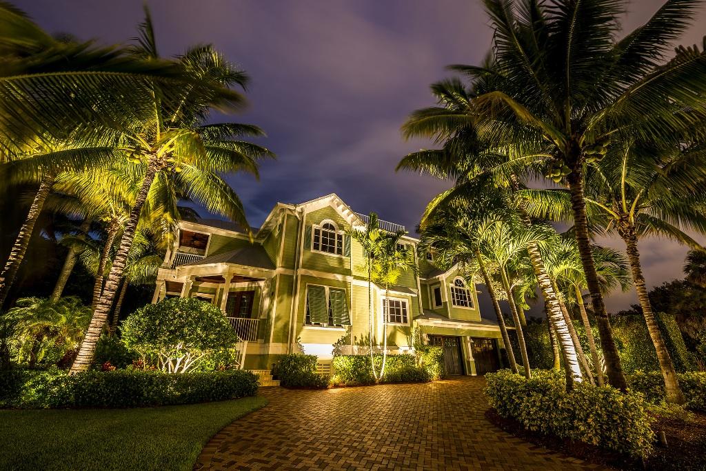 Florida, house, USA