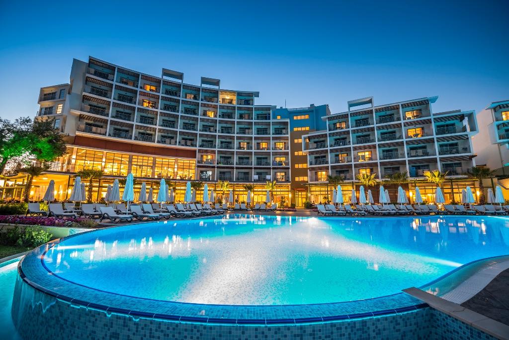 Hotel, Turkey