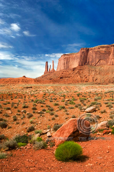 Monument Valley USA 037