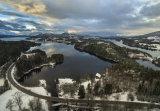 Skodje kommune ved Solnør