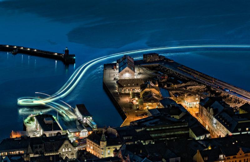 Ålesund havn