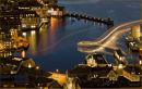 Aalesund Harbour