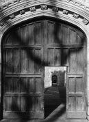 ST JOHN'S DOORWAY