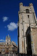 GREAT ST MARYS CAMBRIDGE