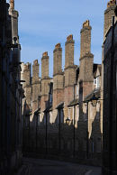 TRINITY LANE CAMBRIDGE