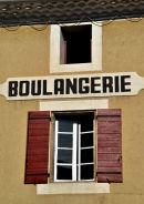Une Boulangerie de Provence