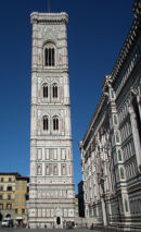 giotto tower florence