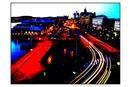 Gothenburg traffic