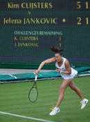 Jelena Jankovic 2012