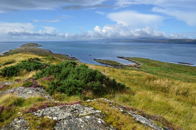 Keils Pensinsula 2, Argyll Scotland