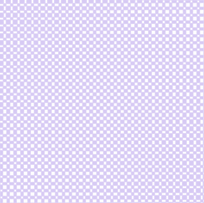 lilac squares