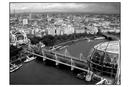 Capital view from the London Eye