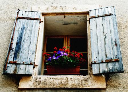provence windowbox