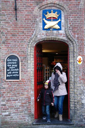Bruges -2