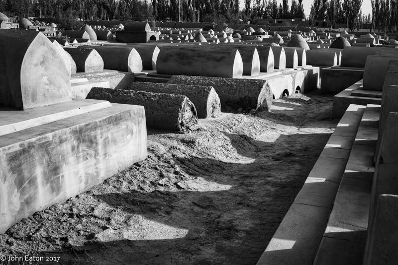 Abakh Hoja Tomb-4