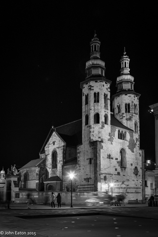 St Andrew's Church #2