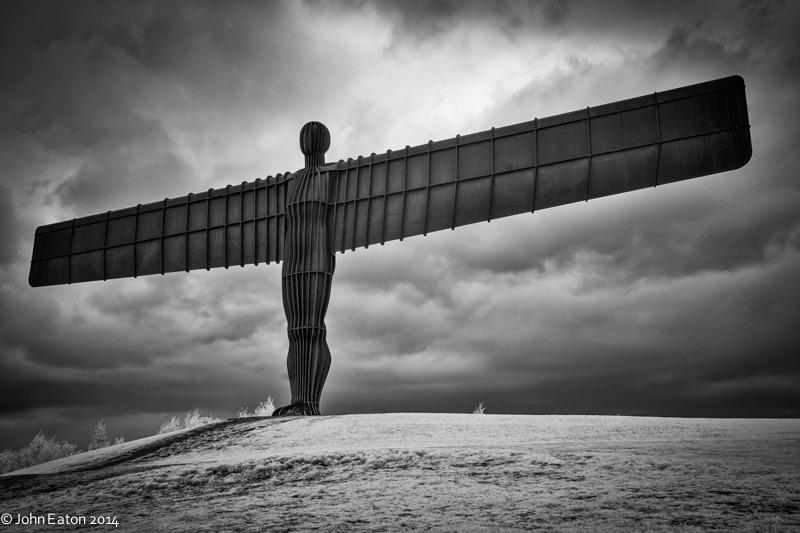 Angel of the North, Gatehead