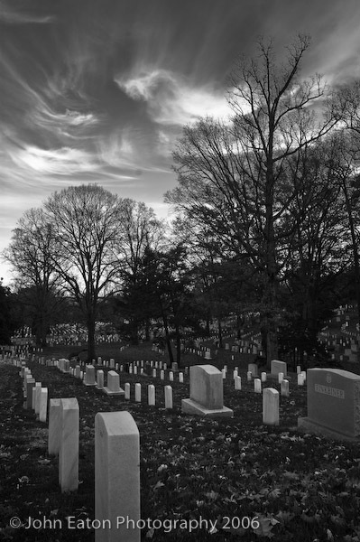 Arlington National Cemetery #2