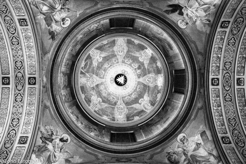 Basilica de Nuestra Senora #1