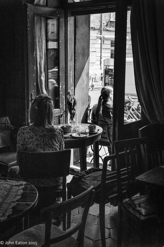 Cafe Society #6