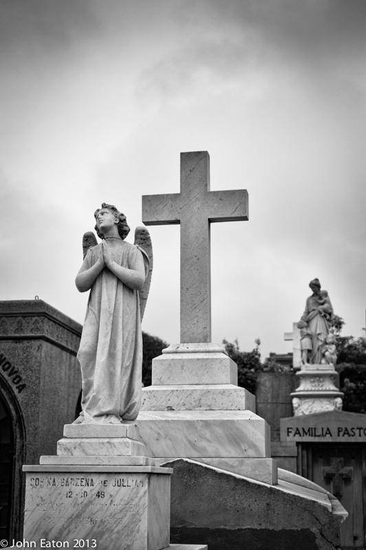 Cemetery No. 1-4